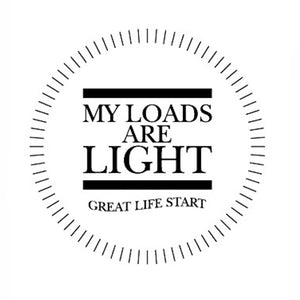 My Loads Are Light