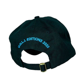 New Age Generation Hat - Black