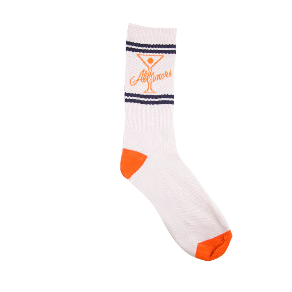 League Player Socks