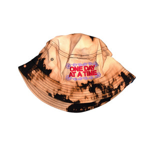 ODAAT Bucket Hat - Bleached