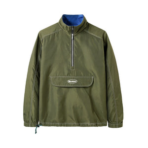 Knap  Packable Jacket Army