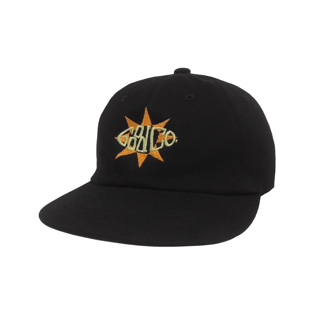 Rays Strapback - Black/Multicolour