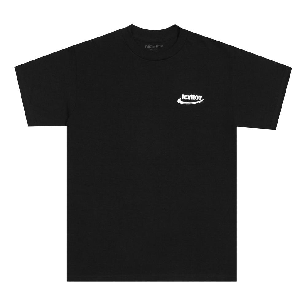 Icy Hot Tee - Black