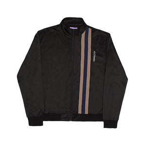 Gaz Jacket - Black