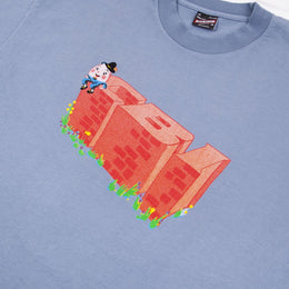 Great Fall Tee - Slate