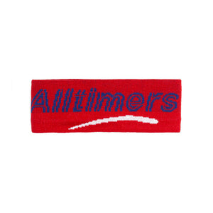 Head Bandz Ear Warmer - Red