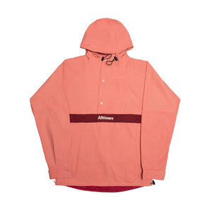 Jack Anarok Jacket - Salmon