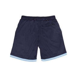 J Waves Shorts - Navy