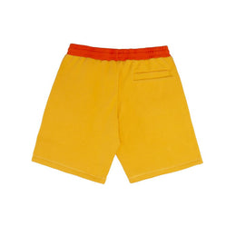 Struck Shorts - Gold