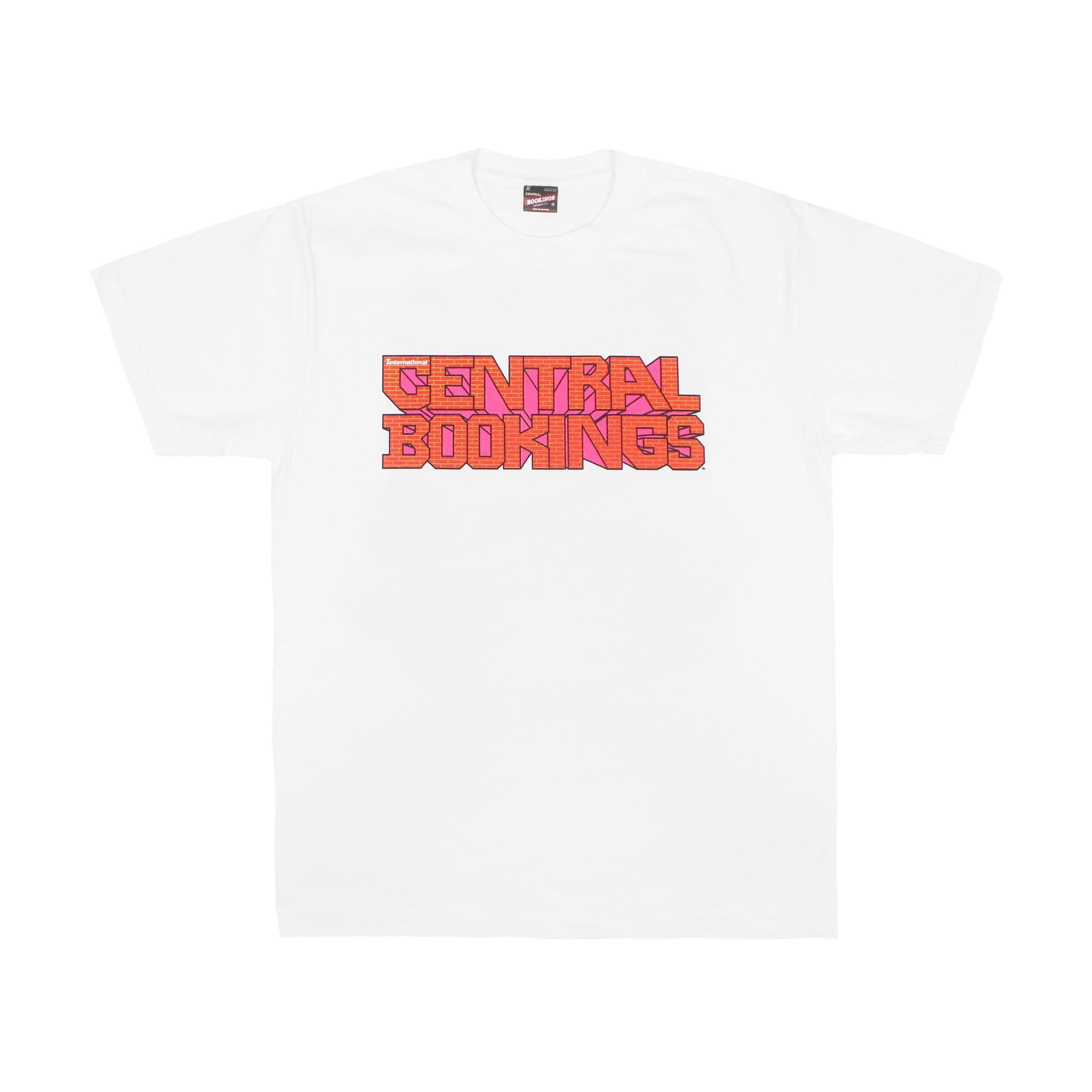 Big Break Tee - White