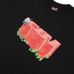Great Fall Tee - Black