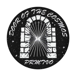 "Door Of The Cosmos 12"" Slipmat"