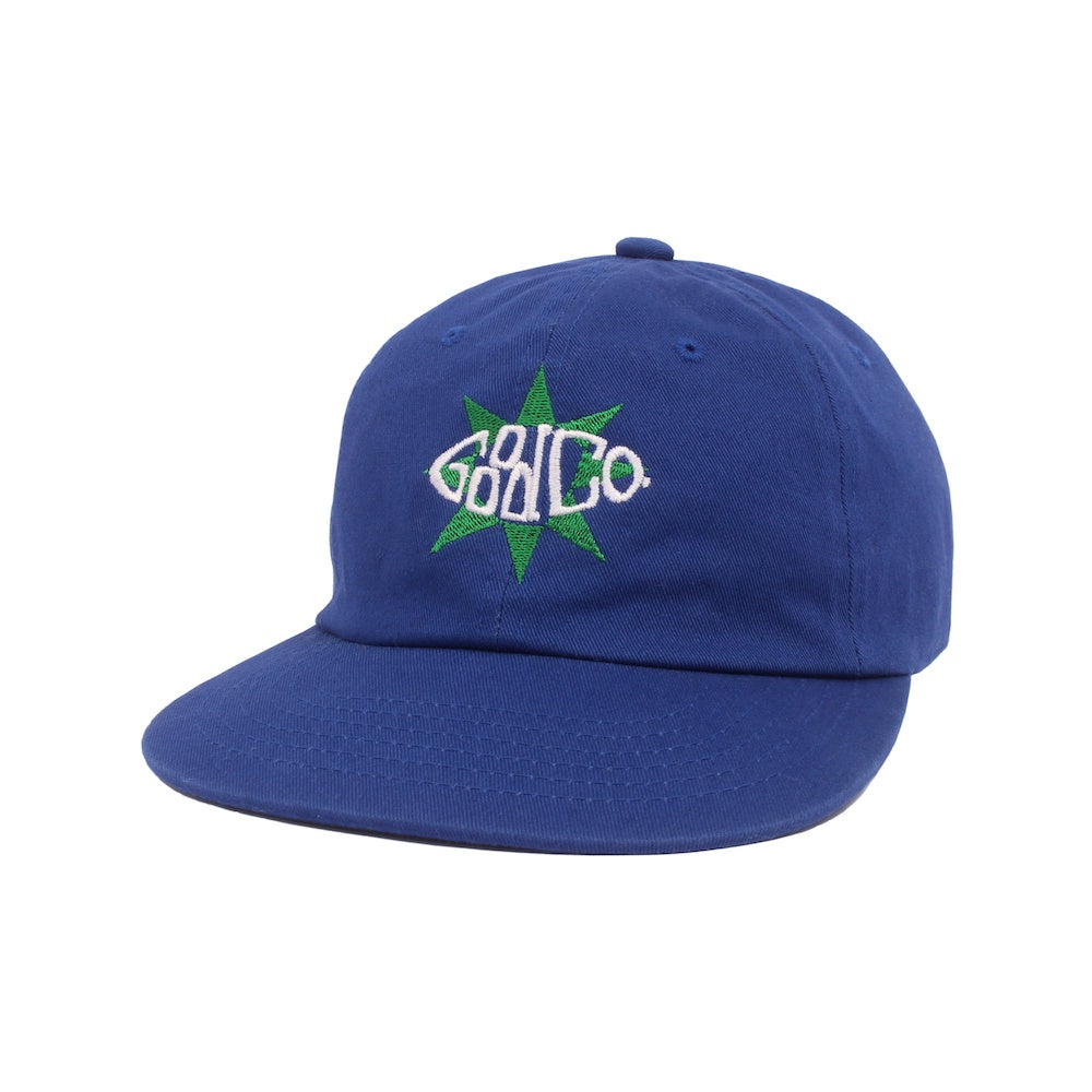 Rays Strapback - Royal/Multicolour