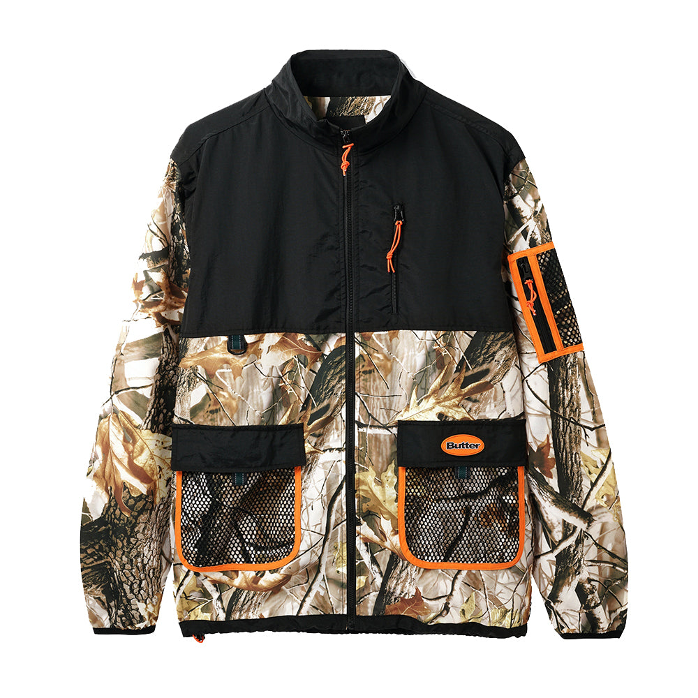 Field Convertible Jacket - Tree Camo