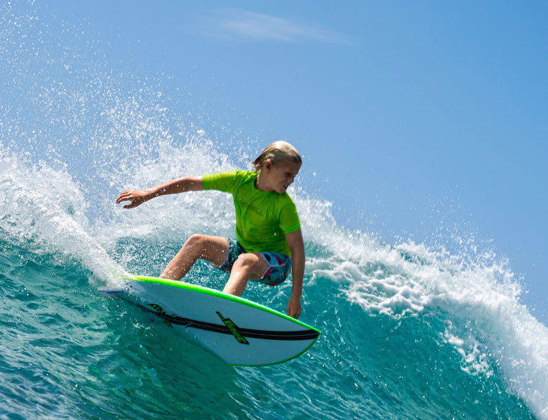 ...Lost Grom Surfboard at Pukas Surf Shop