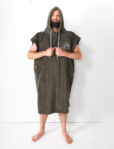 Pukas Surf Shop - PUKAS - PONCHO PUKAS CLASSIC FLASH