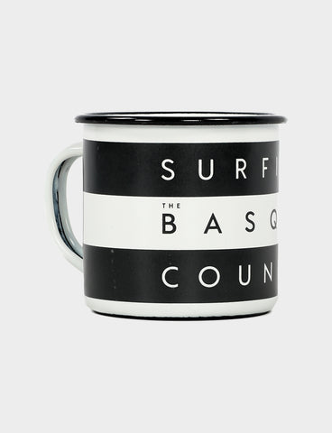 SURFING THE BASQUE COUNTRY Mug