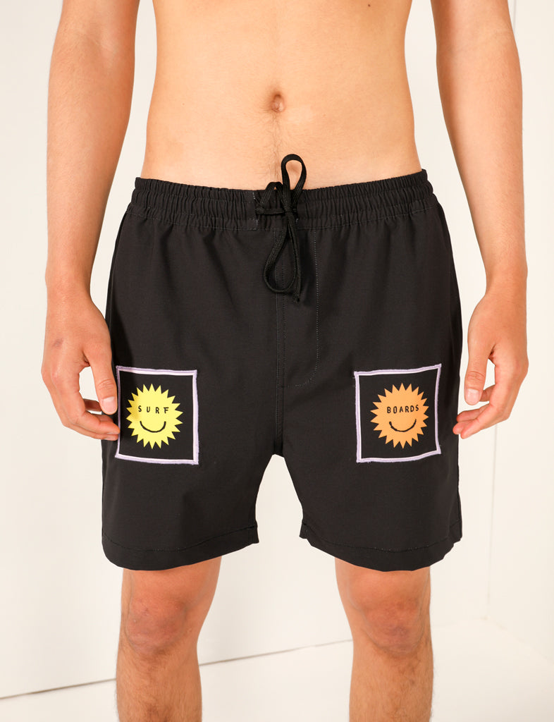 PUKAS - FUN BOARDSHORTS