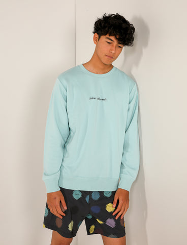 PUKAS - SURFBOARDS FLEECE