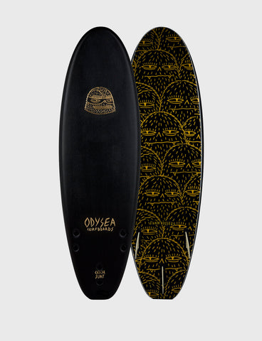Pukas Surf Shop - Catch Surf - ODYSEA LOG x EVAN ROSSELL