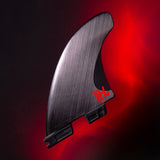 Pukas Surf Shop - FCSII H4 Swiss Made Fin