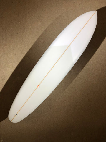 "Christenson Surfboard - FLAT TRACKER 2.0 by Chris Christenson - 7'8"" x 21 1/4 x 3 - Ref CX01080"