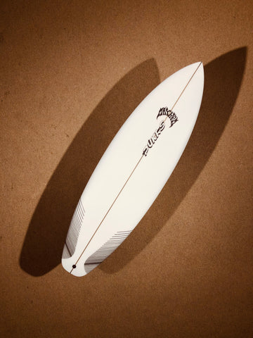 "Pukas Surfboard - THE LINK 2  by Matt Biolos - 5'09"" x 19.75 x 2,42 x 29.51L - MH07301"