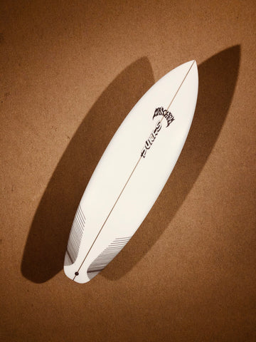 "Pukas Surfboard - THE LINK 2  by Matt Biolos - 5'09"" x 19.75 x 2,42 x 29.51L - MH07302"