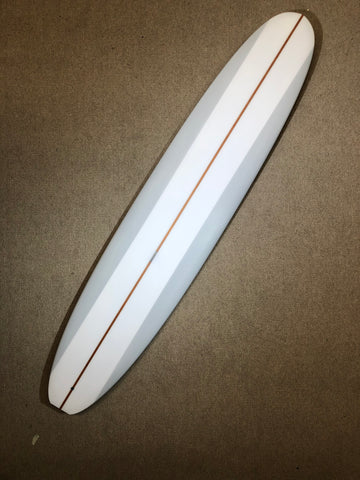 "Pukas Surfboard - NOSE RIDER by Son Of Cobra - 9'03"" x 22 3/4 x 2 15/16  x 73.69L - PL00143"