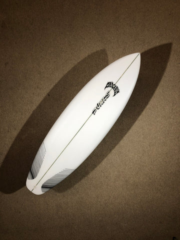 "Pukas Surfboard - THE LINK 2  by Matt Biolos - 5'09"" x 19.75 x 2,42 x 29.51L - PM00669"