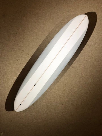 "Pukas Surfboard - MID LENGHT by Son Of Cobra - 7'08"" x 21 1/4 x 2 7/8 x 53.8L - PL00217"