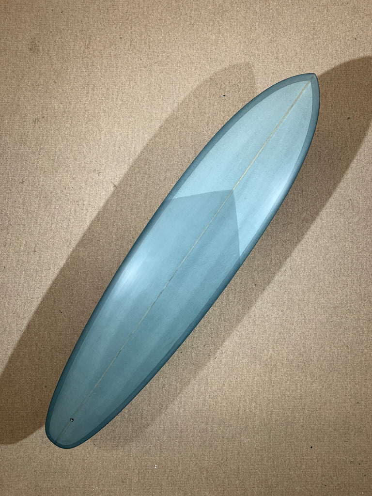 "Christenson Surfboard - FLAT TRACKER 2.0 by Chris Christenson - 7'8"" x 21 1/2 x 2 3/4- Ref CX01241"