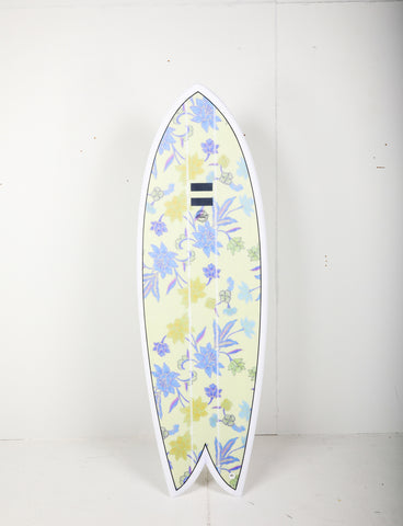 Pukas Surf Shop - Indio Endurance - DAB Flowers - Endurance Epoxy