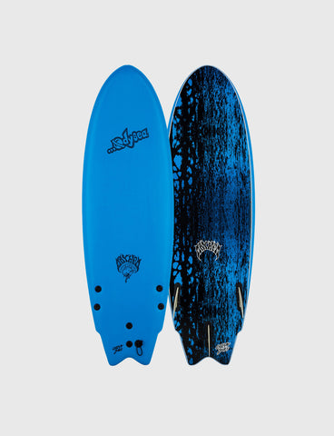 "Catch Surf - Odysea LOST RNF - 5'5"" x 20 x 2.5 x 45L - ODY55-LST"