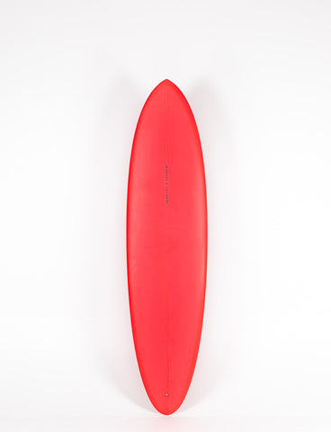 "Pukas Surf Shop - Channel Islands - CI MID - 7'4"" x 21 1/2 x 2 13/18 - 48,9L - CI11698"