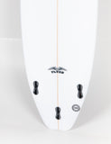 "Pukas Surf Shop - Channel Islands - OG Flyer - 6'1"" x 20 x 2 5/8 x 34.32L - CI12062"