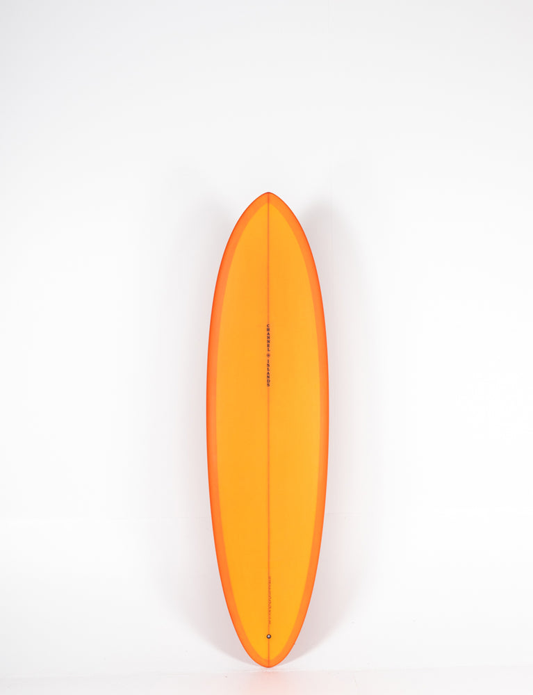 "Pukas Surf Shop - Channel Islands - CI MID - 6'8"" x 20 3/4 x 2 5/8 - 40,04L - CI14697"