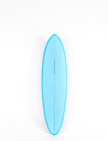 "Pukas Surf Shop - Channel Islands - CI MID - 7'0"" x 21 1/8 x 2 3/4 - 44,9L - CI11967"