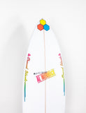 "Pukas Surf Shop - Channel Islands - FISHBEARD - 5'6"" x 19 x 2 5/16 - 26,6L - CI13133"