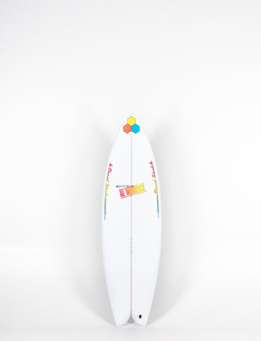 "Pukas Surf Shop - Channel Islands - FISHBEARD - 5'9"" x 19 5/8 x 2 1/2 - 31L - CI13182"
