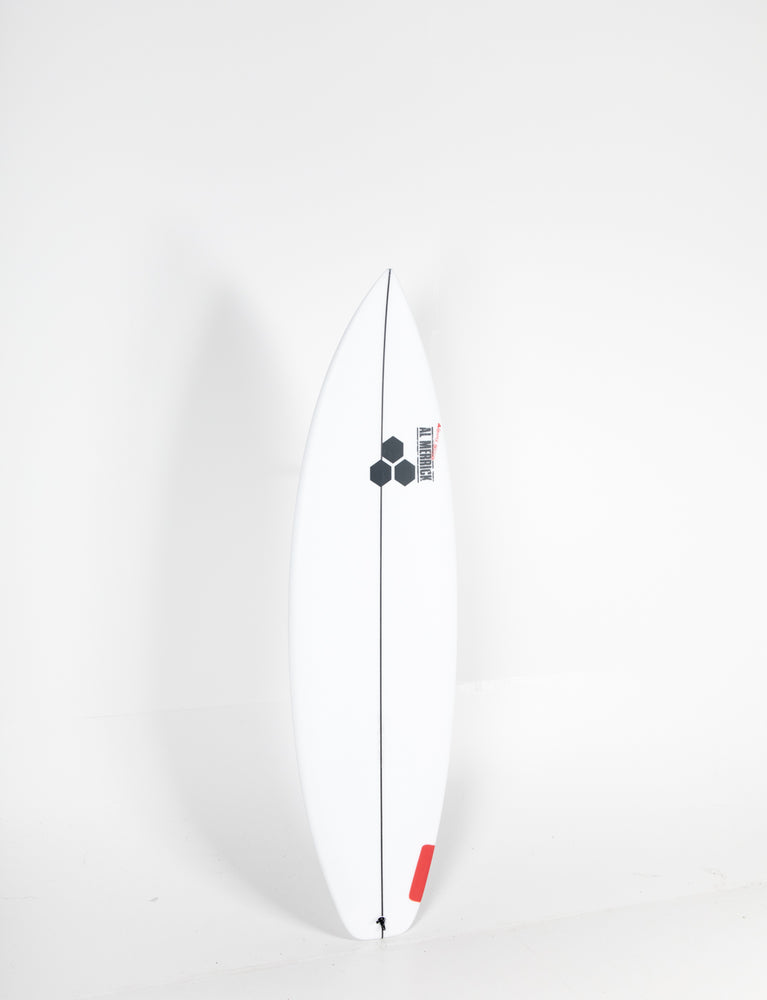 "Pukas Surf Shop - Channel Islands - TWO HAPPY by Al Merrick - 6'0"" x 19 1/8 x 2 7/16 - 29,3L - CI13943"