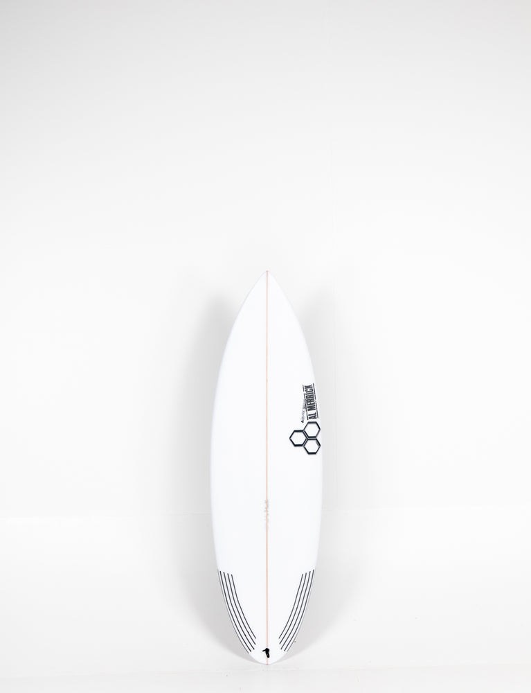 "Pukas Surf Shop - Channel Islands - NECKBEARD 3 by Al Merrick - 5'5"" x 18 7/8 x 2 1/4 - 25,60L - CI14135"