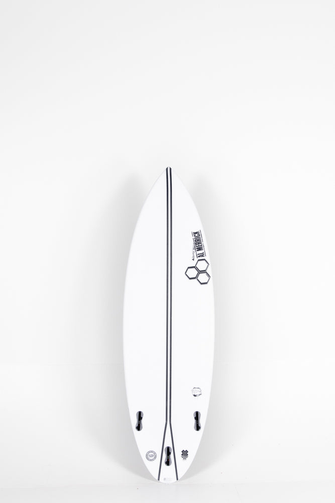 "Pukas Surf Shop - Channel Islands - NECKBEARD 3 by -Spine Tek - 5'9"" x 19 5/8 x 2 1/2 - 31,3L - CI16818"