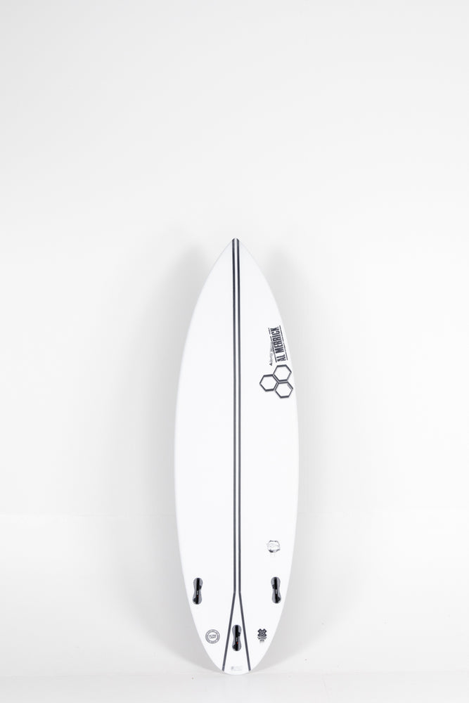 "Pukas Surf Shop - Channel Islands - NECKBEARD 3 by -Spine Tek - 6'0"" x 20 1/8 x 2 11/16 - 35,9L - CI16926"