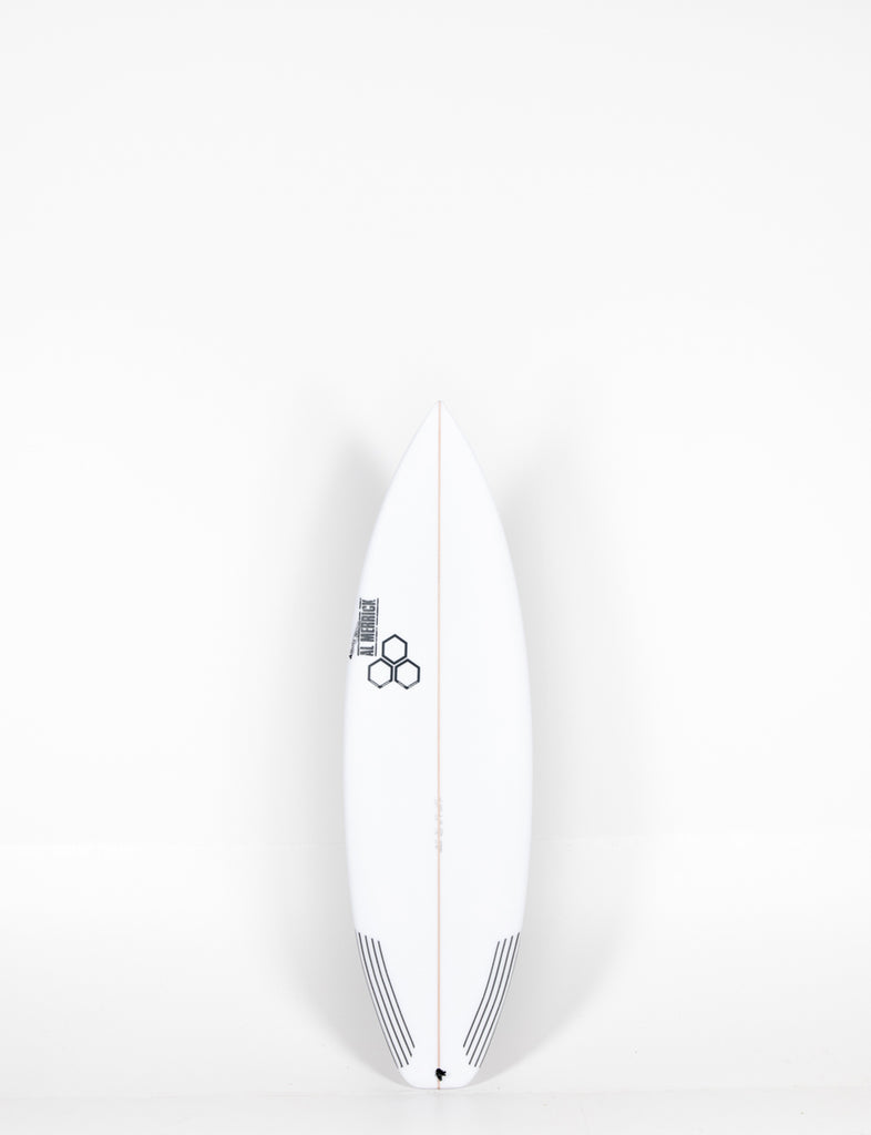 "Pukas Surf Shop - Channel Islands - OG Flyer- 5'10"" x 19 1/4 x 2 7/16 - 29,4L - CI13173"