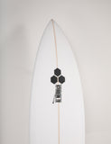 "Pukas Surf Shop - Channel Islands - OG Flyer - 6'0"" x 19 3/4 x 2 5/16 x 32.6L. - CI08903"