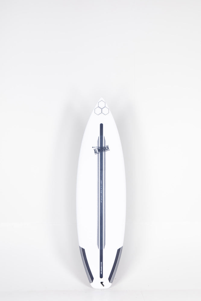 "Pukas Surf Shop - Channel Islands - OG Flyer- Spine Tek - 6'1"" x 19 1/8 x 2 7/16 -30,4L - CI14768"