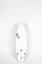 "Pukas Surf Shop - Channel Islands - ROCKET WIDE by Al Merrick - 5'8"" x 19 1/2 x 2 1/2 - 30,2L - CI14428"