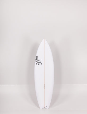 "Pukas Surf Shop - Channel Islands - ROCKET WIDE by Al Merrick - 6'0"" x 20 1/2 x 2 3/4 - 37L - CI11167"