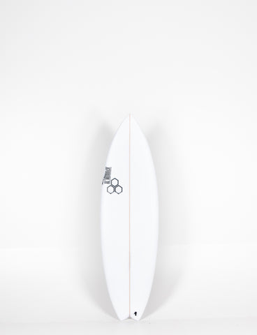 "Pukas Surf Shop - Channel Islands - ROCKET WIDE by Al Merrick - 6'0"" x 20 1/2 x 2 3/4 - 37L - CI13149"